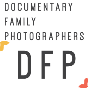 Family photographer London - Ben Heasman with features on DFP.